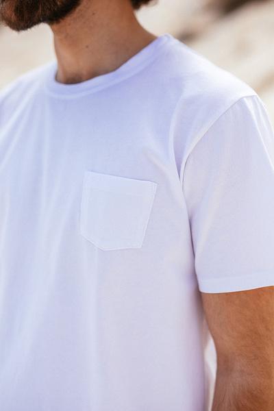 Μπλούζα με τσέπη