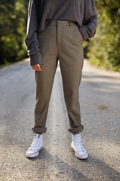Παντελόνι καρό