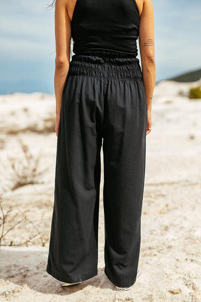 Παντελόνι με σφηκοφωλιά