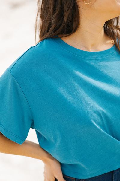Μπλούζα με δέσιμο