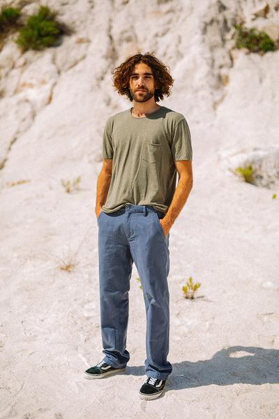 Παντελόνι wide-leg