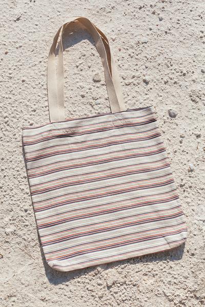 Υφασμάτινη τσάντα