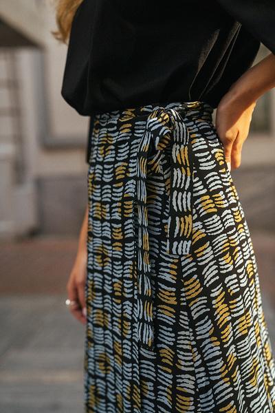 Κρουαζέ φούστα