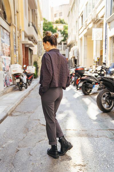 Παντελόνι στενο